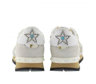 Valentino Basket blanche