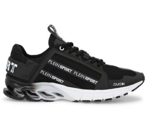 PLEIN SPORT RUNNER STATEMENT