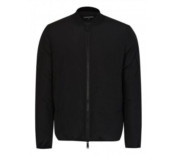 bombers DSQUARED2 Black