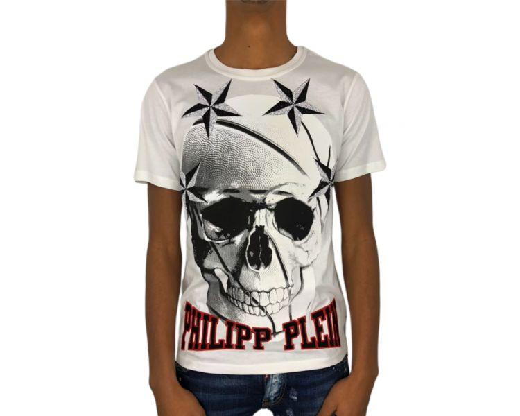 """T-shirt Round Neck SS """"Bolt"""""""