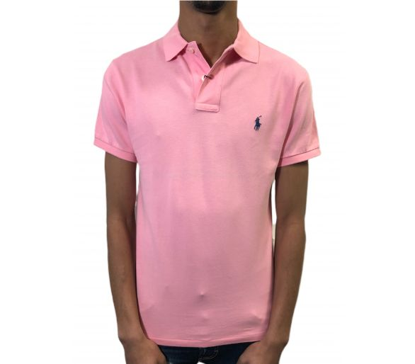 Polo RALPH LAUREN rose