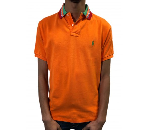 Polo RALPH LAUREN orange