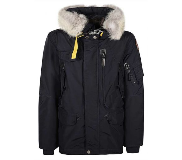 Parajumpers RIGHT HAND Jacket - Blue marine