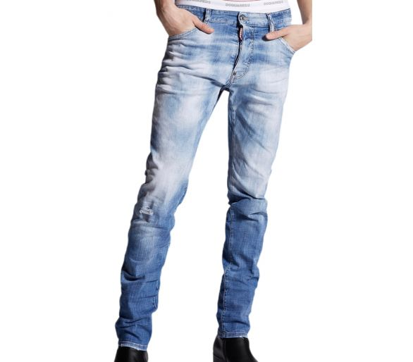 JEANS DSQUARED2 COOL GUY