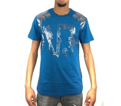 T-Shirt homme versace jeans