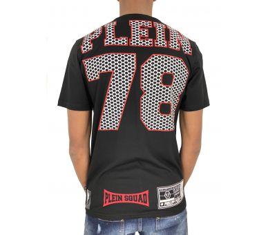 """Philipp plein T-shirt """"carl"""""""