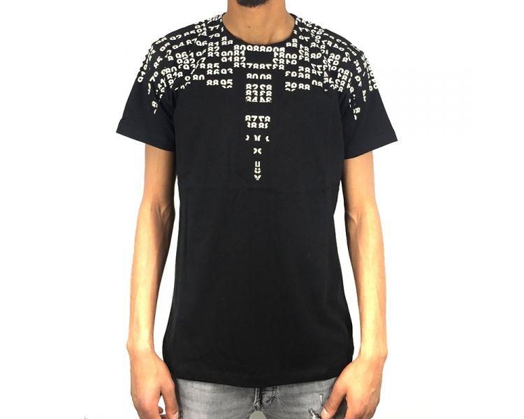 T-Shirt homme philipp plein de la collection Printemps été 2017. Compositions 100% coton