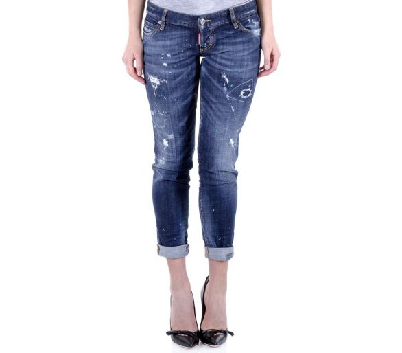 DSQUARED2 JEANS FEMME